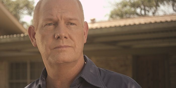 Glenn Morshower family