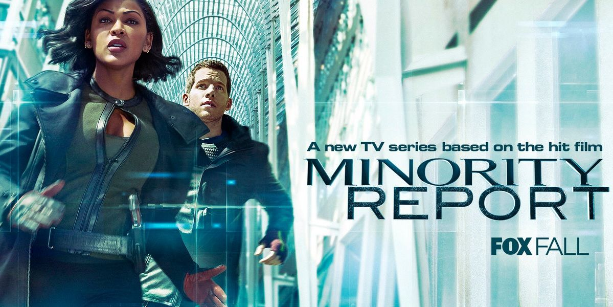 minority report Minority report movie reviews & metacritic score: based on a story by famed science fiction writer philip k dick, minority report is and action-detective th.