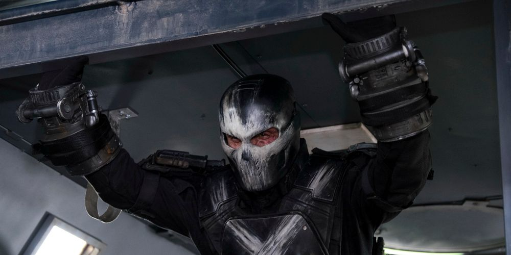 Frank Grillo Teases Crossbones' Possible Return to the MCU