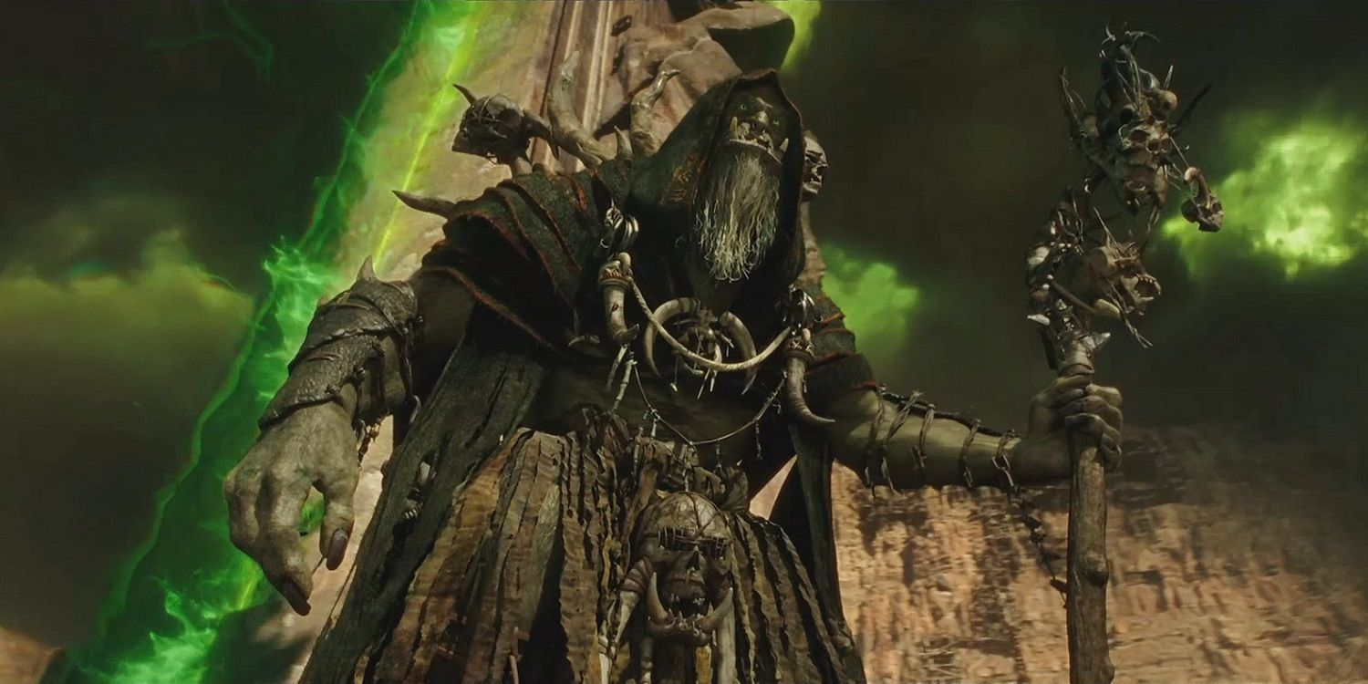 13 Most Powerful Characters In Warcraft Lore | ScreenRant
