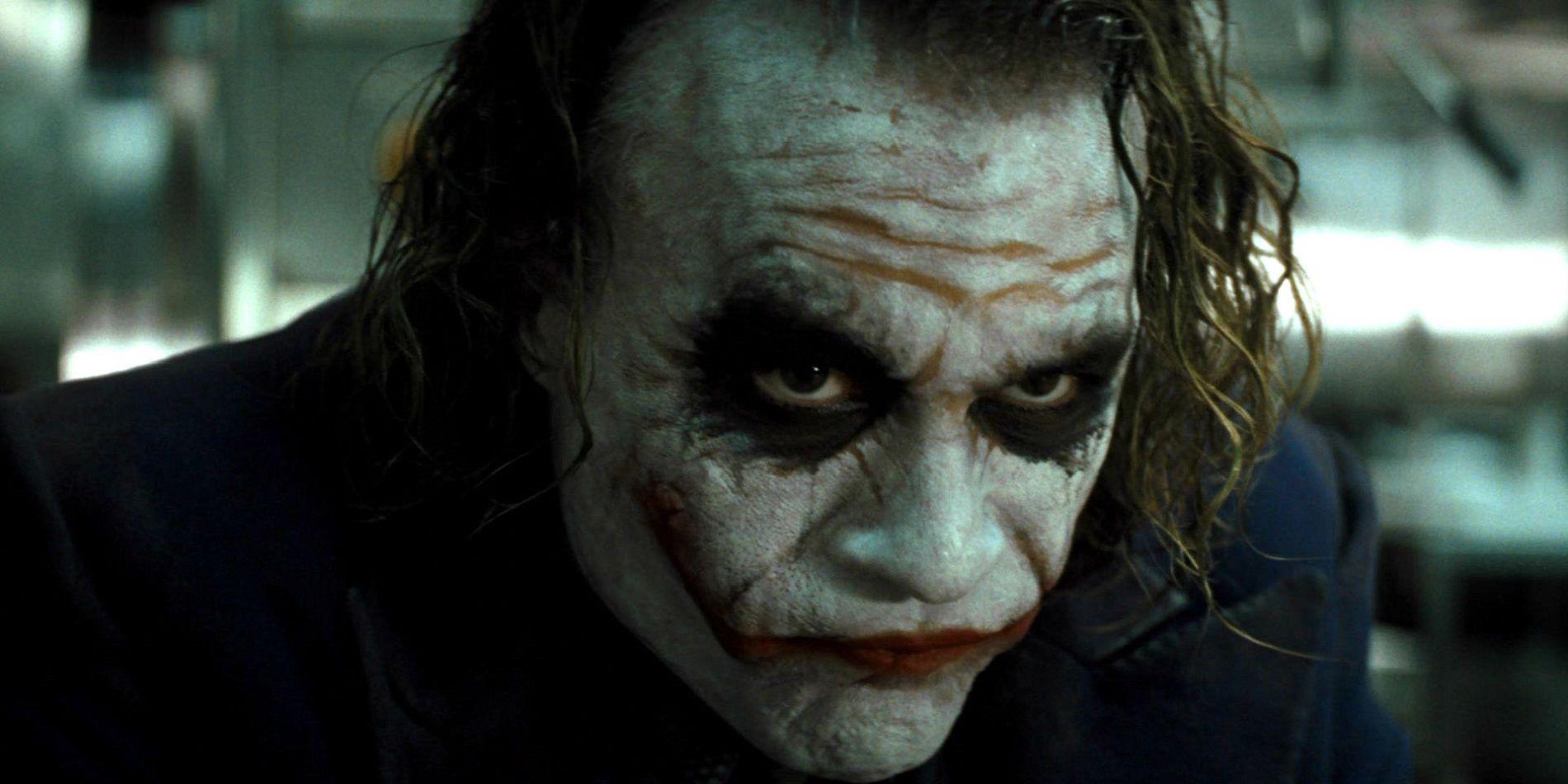 how heath ledgers joker is the ultimate batman antagonist