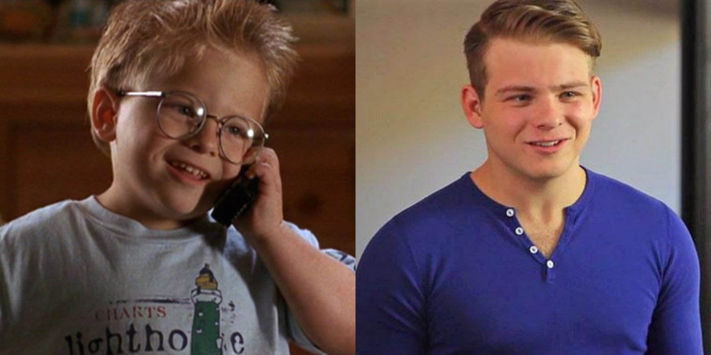 Where Are They Now The Cast Of Jerry Maguire Screenrant