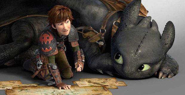 How to train your dragon 3 moves to 2018 dreamworks reshuffles how to train your dragon 3 moves to 2018 dreamworks reshuffles animation department ccuart Images
