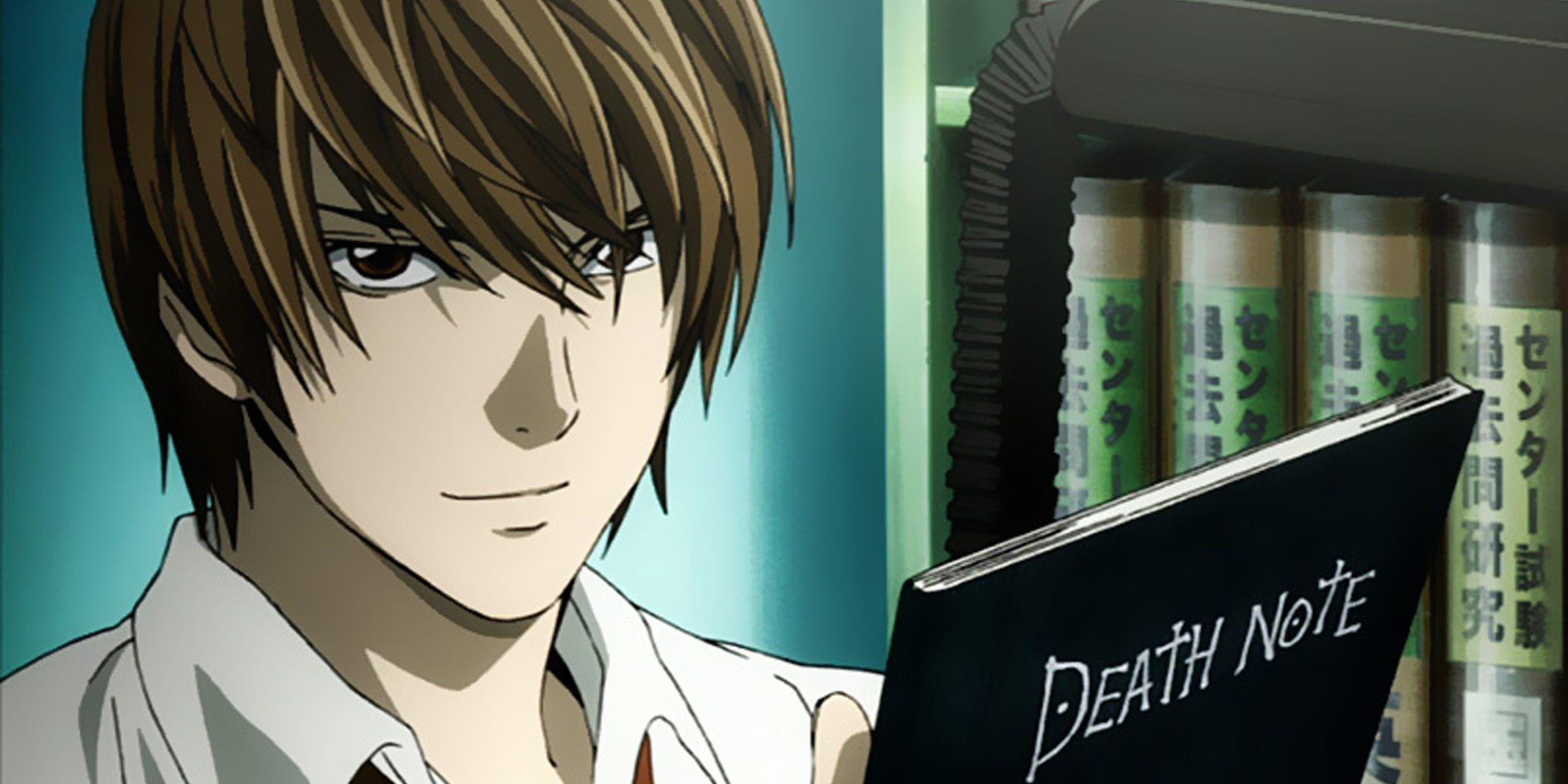 12 Things You Need To Know About Death Note