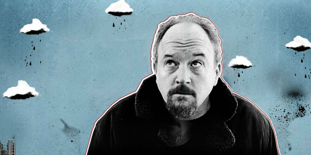 FX Officially Ends Its Deal With Louis C.K.
