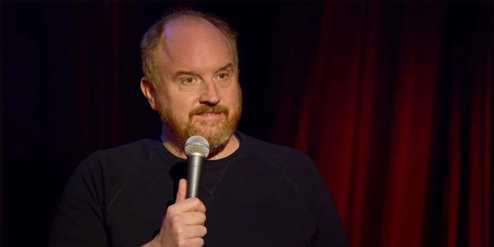 HBO Cuts Ties with Louis C.K. Due to Sexual Harassment Allegations