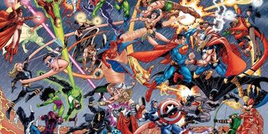 Justice League Cast Would Love a Marvel Crossover