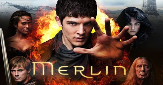 ac83cae9dad  Merlin  Canceled After Season 5  Spin-Off Series Planned