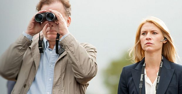 Homeland': Now's the Time to Come Clean | ScreenRant