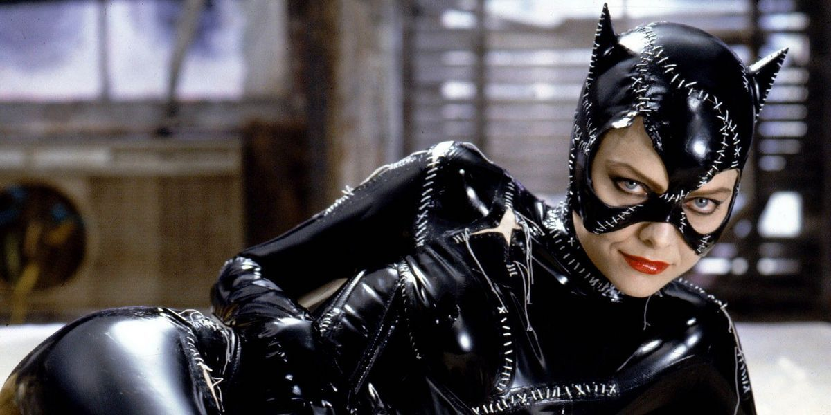 Every Catwoman Adaptation Ranked From Worst To Best Screenrant