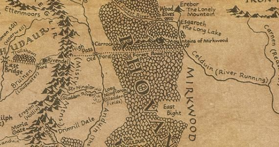 The Hobbit': Get Lost In This Interactive Map Of Middle-earth on bilbo's map, hobbit rivendell map, hobbit battle map, hobbit hobbiton map, thorin oakenshield map, hobbit elves map, the hobbit map, printable hobbit map, hobbit book map, hobbit journey map, hobbit map wallpaper, hobbit bilbo and thorin, hobbit azog figure, the one ring map, hobbit misty mountains map, thorin's map, lego hobbit map, hobbit kom map, lonely mountain map,