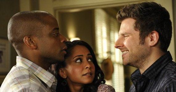 Psych' Season 7, Episode 2: You Can't Go Home | ScreenRant
