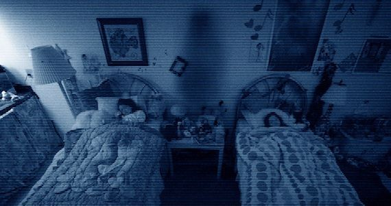 Paranormal Activity 3 Ending Explained | ScreenRant