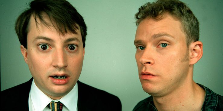 16 Best British Comedy TV Shows Of All Time