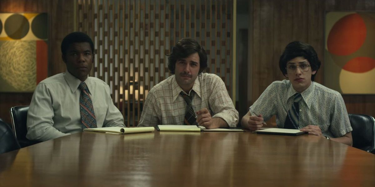 Stanford Prison Experiment' Director Talks Film's Shooting Schedule
