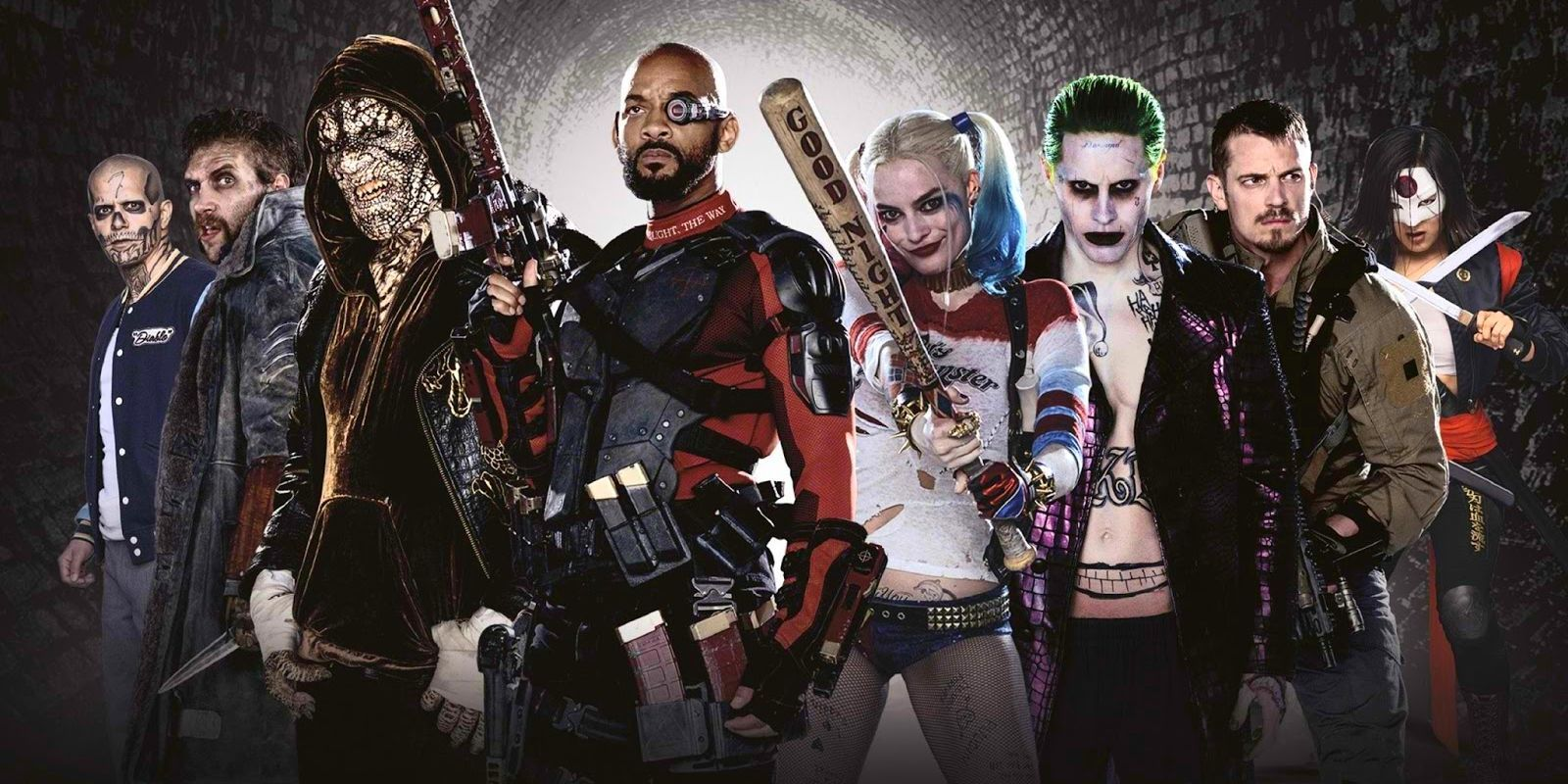 Enchantress suicide hot squad How Did