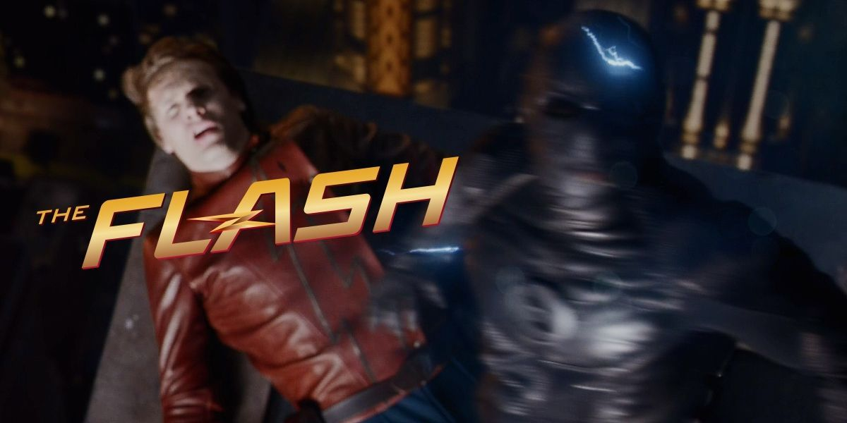 the flash season 2 who is zoom 5 possible answers