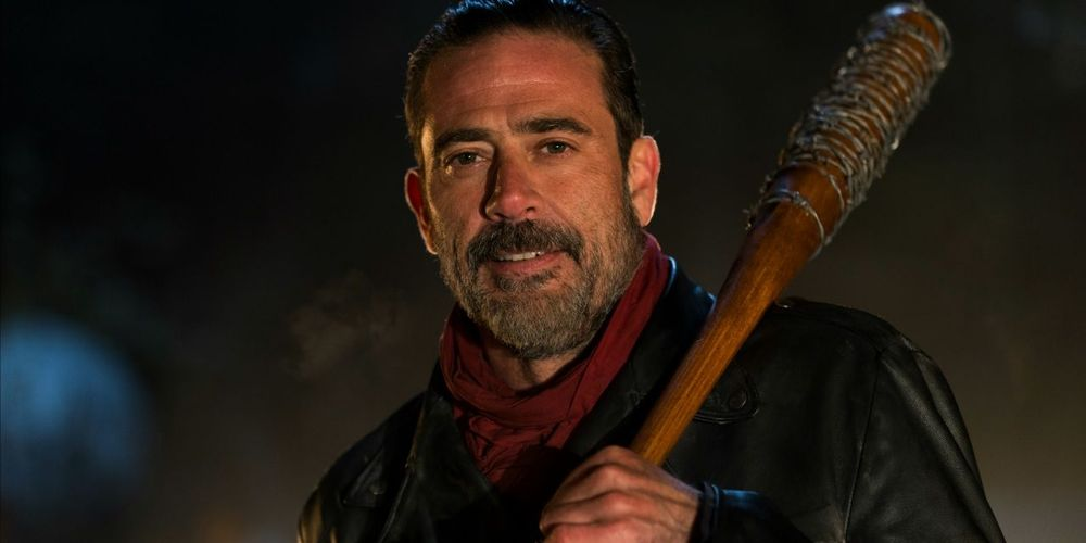 Walking Dead: Who Jeffrey Dean Morgan Wants To Play The Real Lucille