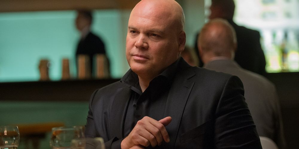 Daredevil Season 1 Showrunner Wants a Kingpin Miniseries
