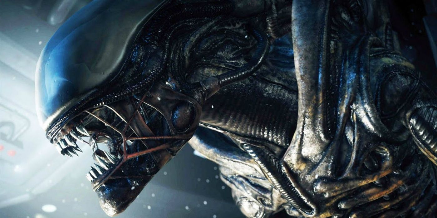 Alien: Covenant - New Xenomorph Name & Details Revealed