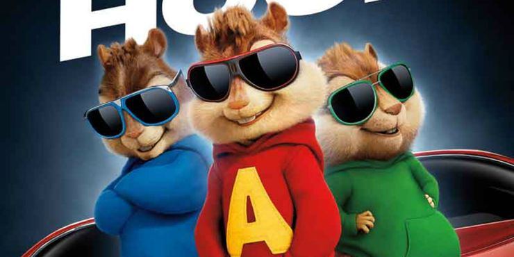 Alvin And The Chipmunks 4 Trailer 2 The Chipmunks Head To Miami