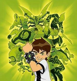 Ben 10' Live-Action Film Snags 'Akira' Co-Writer | ScreenRant