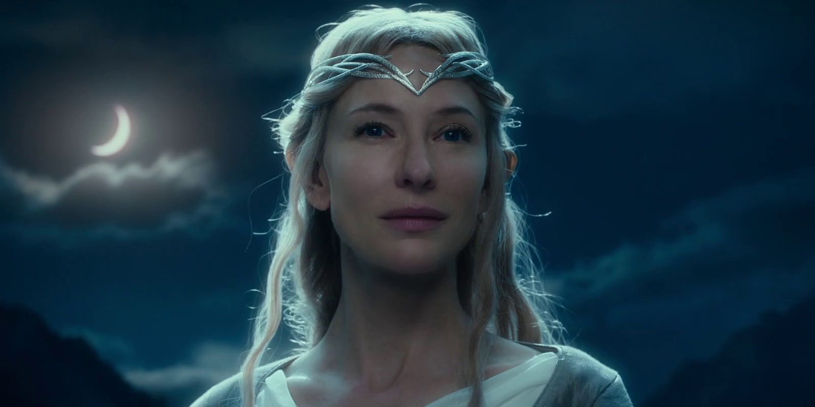 Image result for cate blanchett galadriel