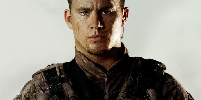 From Fifty Year War To Forever War >> Channing Tatum To Headline Forever War Film Adaptation