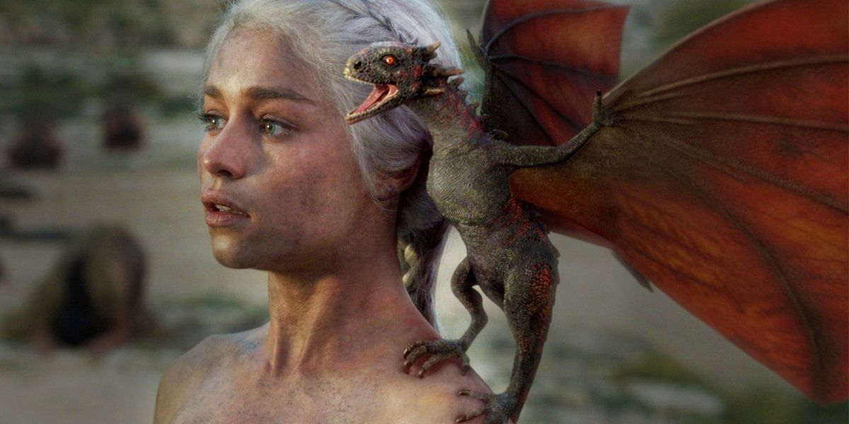 Game of Thrones: 10 Things You Didn't Know About Daenerys