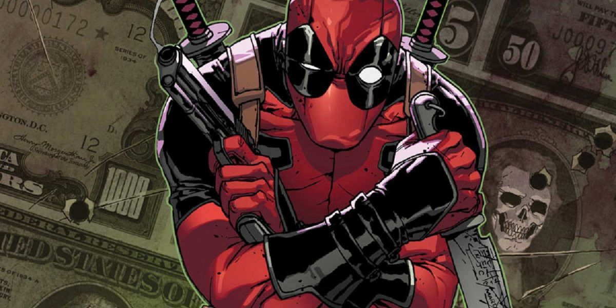 11 Superpowers You Didn't Know Deadpool Has | ScreenRant