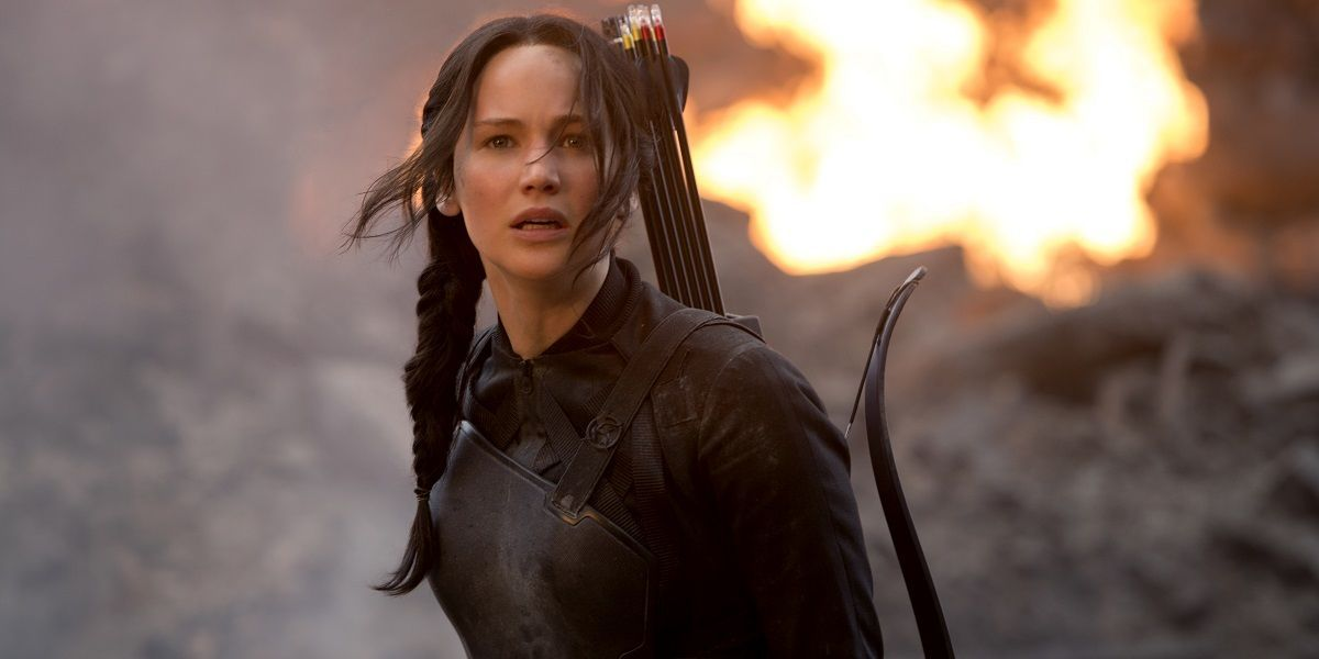 Hunger Games: 20 Things That Make No Sense About Katniss