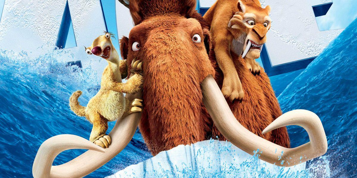 Ice Age 5 Fsk