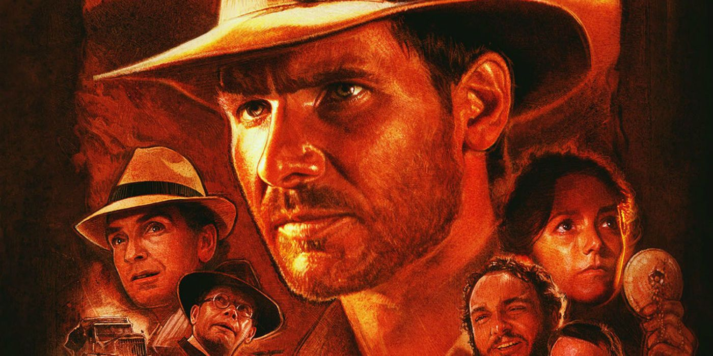 Indiana Jones Movie4k