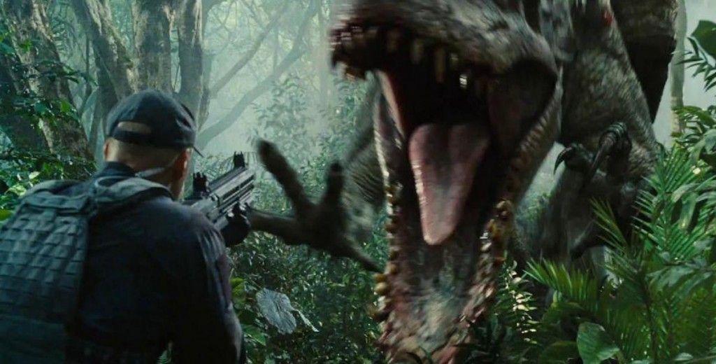 Jurassic World (2015) - Movie - Moviefone