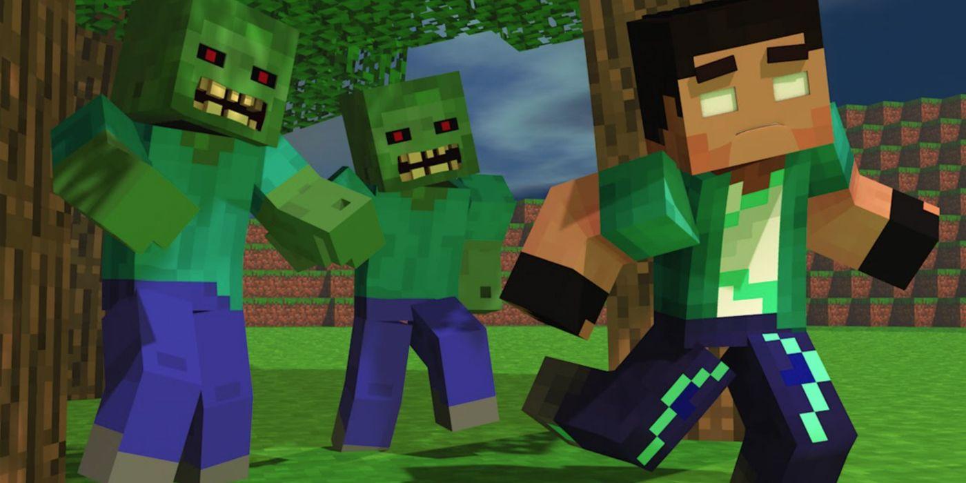 Minecraft Movie Lands a 2019 Release Date | ScreenRant