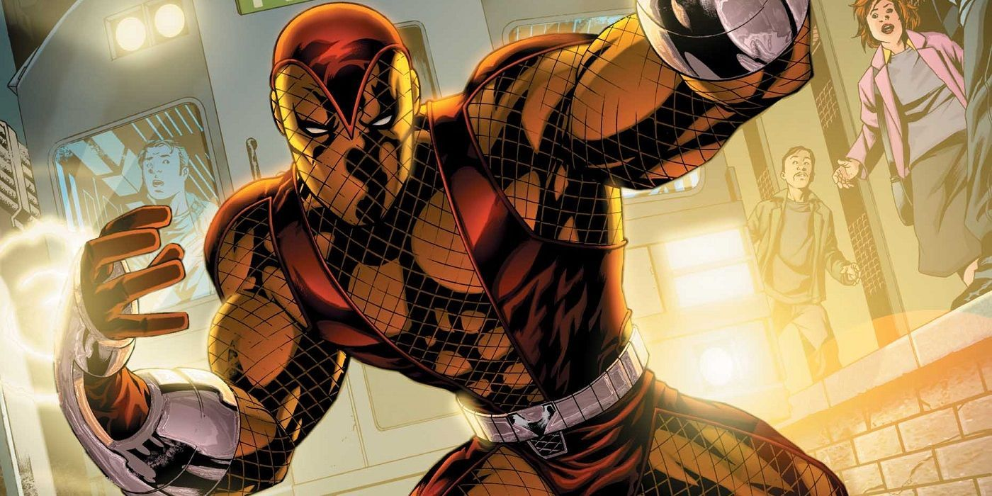 Spider-Man: Homecoming Set Photos May Reveal The Shocker