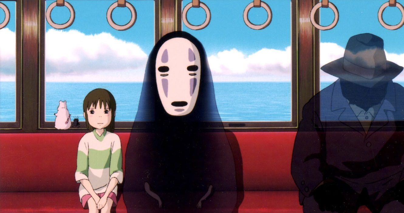 10 Things Only Japanese Fans Notice In Spirited Away Screenrant