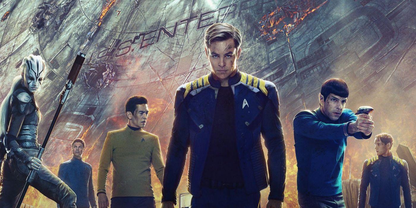 Star Trek Beyond: Box Office Failure Or Success?