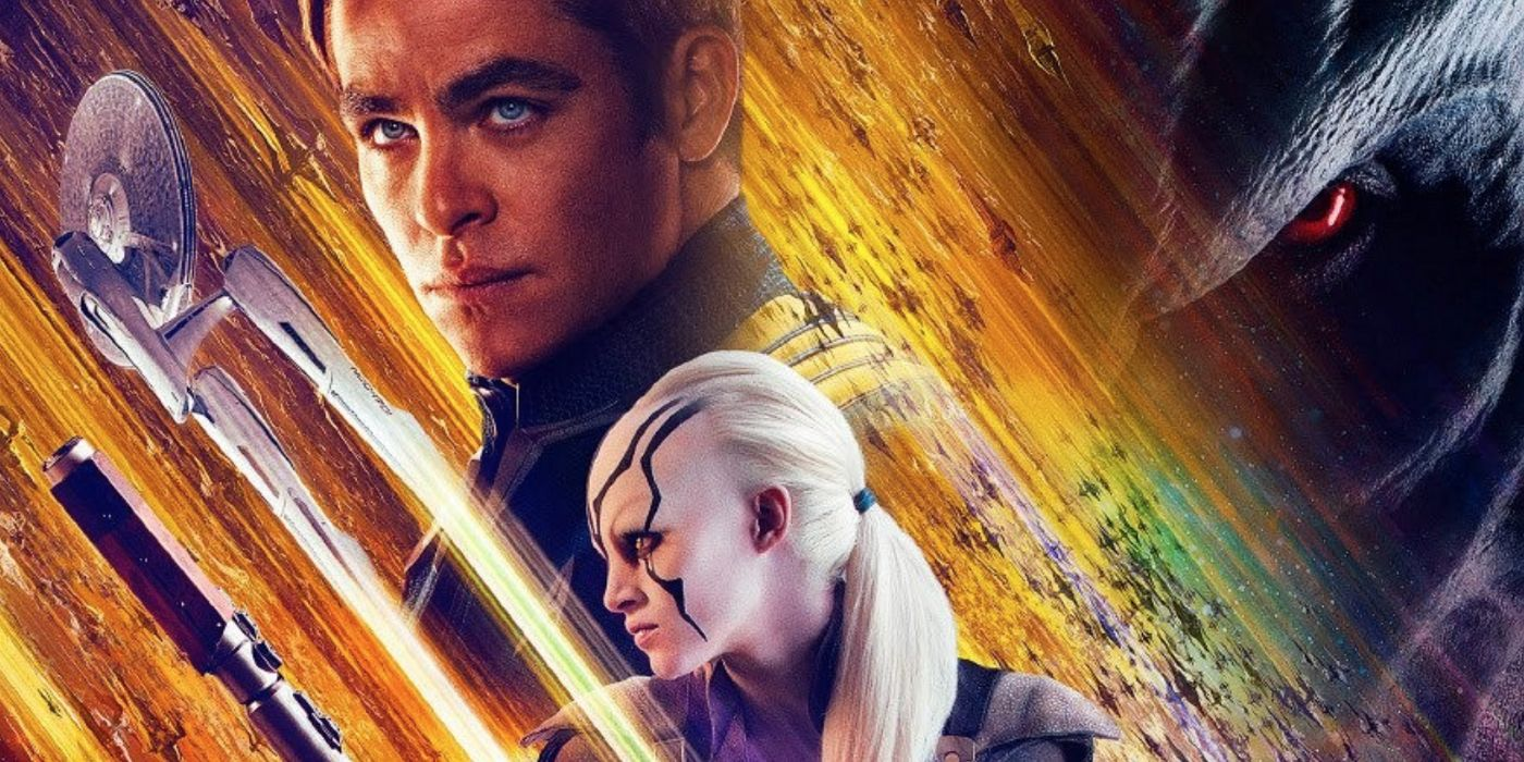 15 Spoilery Takeaways From Star Trek Beyond