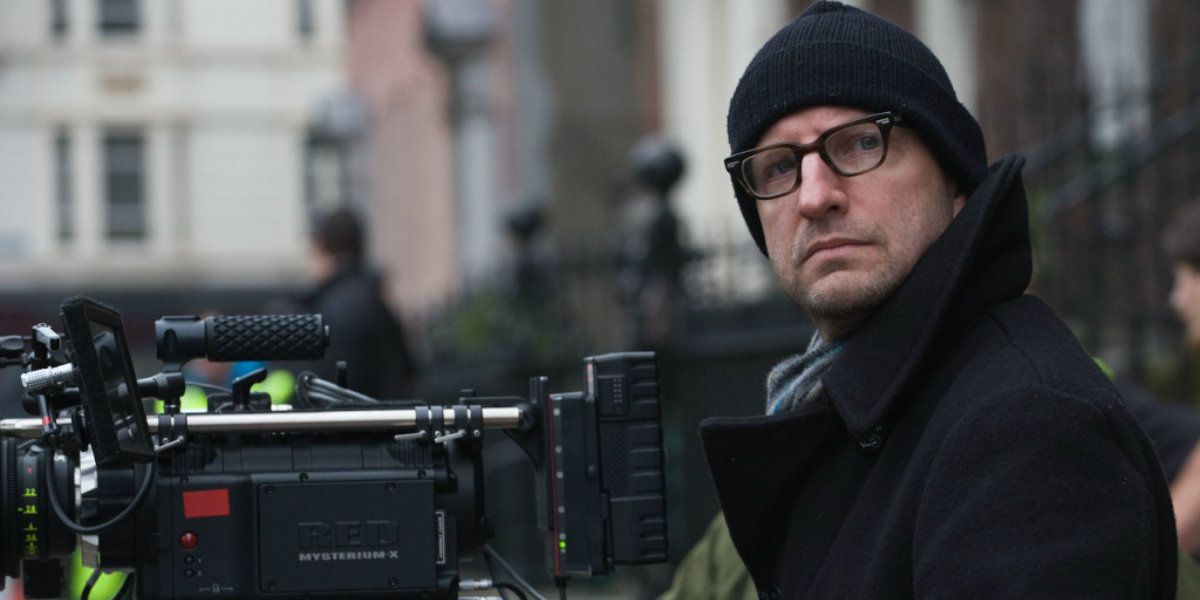 Steven Soderbergh Signs Exclusive First-Look Deal With HBO & HBO Max