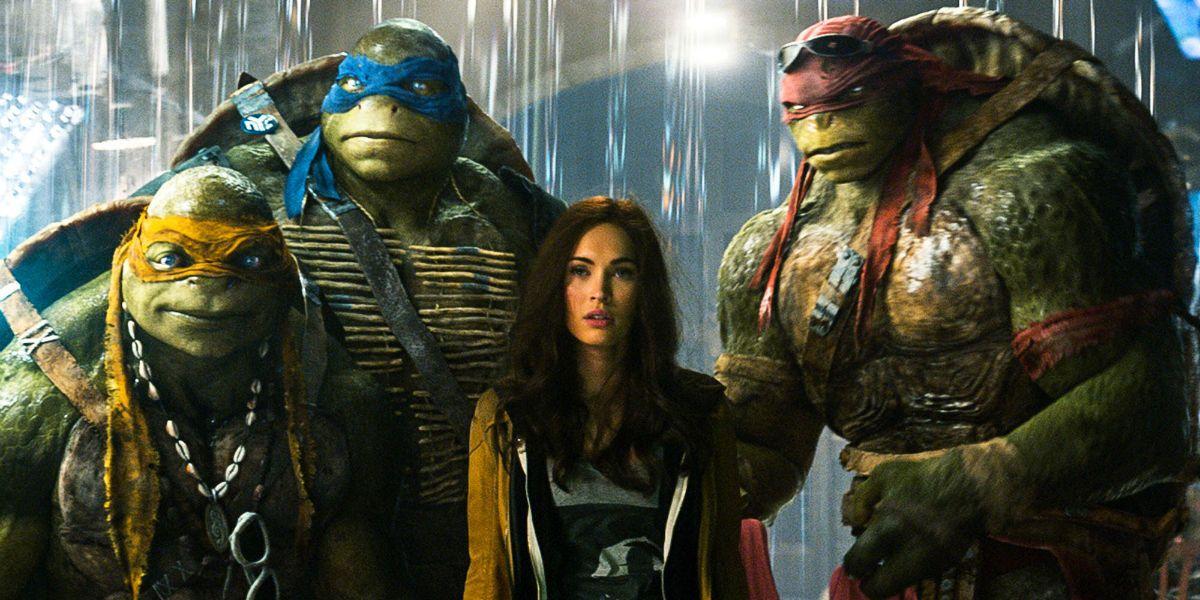 Teenage Mutant Ninja Turtles 2 Villain Confirmed By Michael Bay