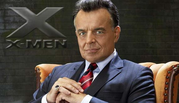 Image result for ray wise x men first class