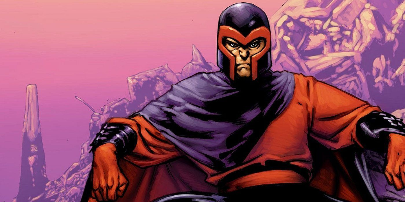 Image result for magneto